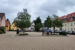 Kelterplatz, Eglosheim