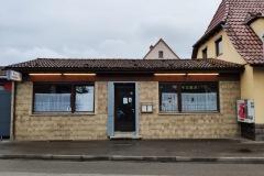 Hirschbergstraße, Eglosheim